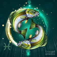 (Pisces Horoscope) मीन राशि -- राशि