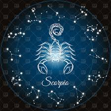 (Scorpio Horoscope) वृश्चिक राशि --   राशि