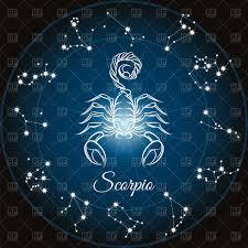 (Scorpio Horoscope) वृश्चिक राशि   राशि